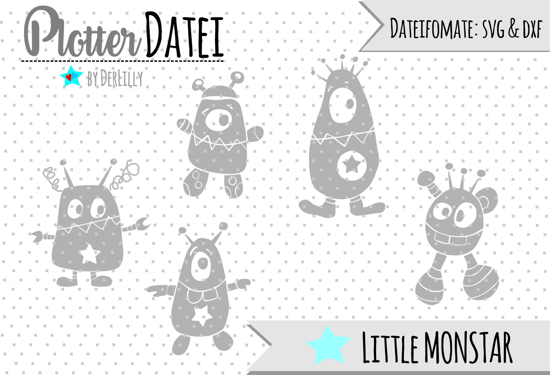 11-2017 Little MONSTAR Titel 2