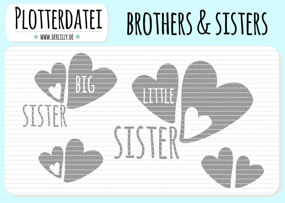 Brothes & Sisters Titel #1